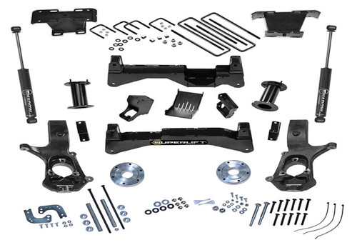 "GMC Sierra 1500 2014-2018 8"" Superlift Lift Kit"