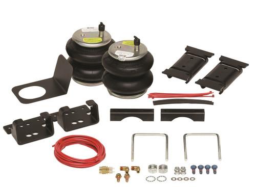 Dodge Ram 3500 (4wd w/rear leaf springs) 2013-2021 Firestone Ride Rite Helper Kit