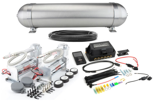 Air Lift 3P Air Management Kit