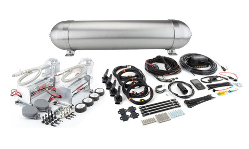 Air Lift 3H Air Management Kit