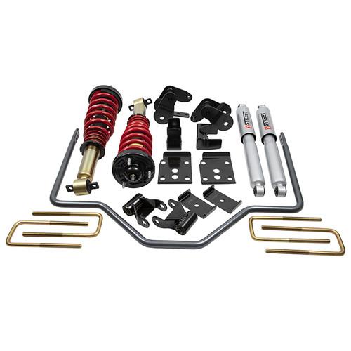 """Ford F-150 2015-2019 1""""-3""""/ 4"""" Belltech Performance Handling Kit"""