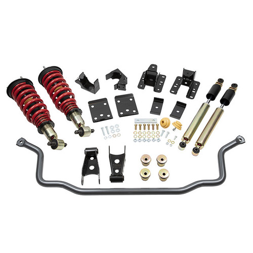 "Chevrolet Silverado 1500 2007-2013 1""-3""/ 4"" Belltech Performance Handling PLUS Kit"