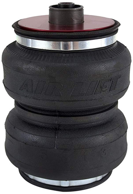 Air Lift Slam Series Double Bellow Front Bag 58524