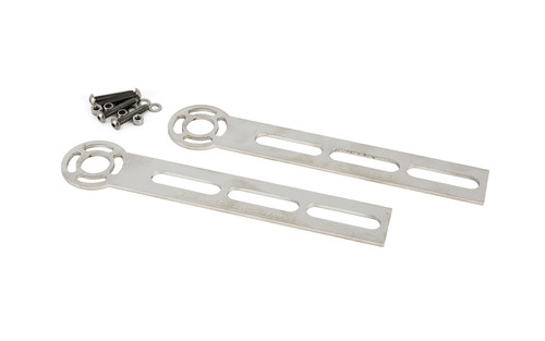 Air Lift Universal Height Sensor Bracket Set (Big Holes) (PAIR)