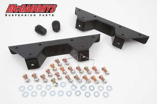 Chevrolet C-10 1973-1987 Rear Frame C-Notch - McGaughys Part# 33152