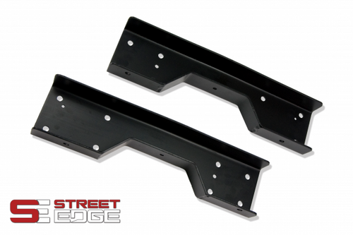 Chevrolet C1500 Silverado 1988-1998 Street Edge Rear Frame C-Notch