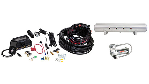 AIR LIFT 3P AIR MANAGEMENT (3/8″ AIR LINE, 5 GALLON TANK, VIAIR 444C COMPRESSOR)