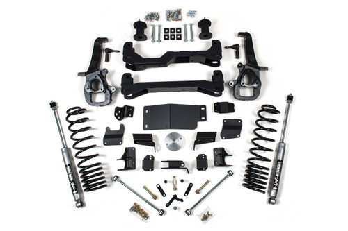 "Dodge Ram 1500 2020 4wd BDS 4"" Lift Kit"