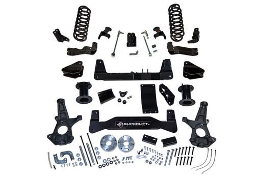 """Chevrolet Tahoe 2007-2014 Superlift 6.5"""" Lift Kit"""