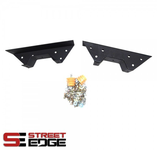 Chevrolet C-10 1973-1987 Street Edge Rear Frame C-Notch