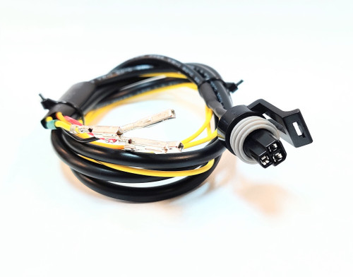 Accuair Pressure Switch Harness; e-Level or Switch Speed