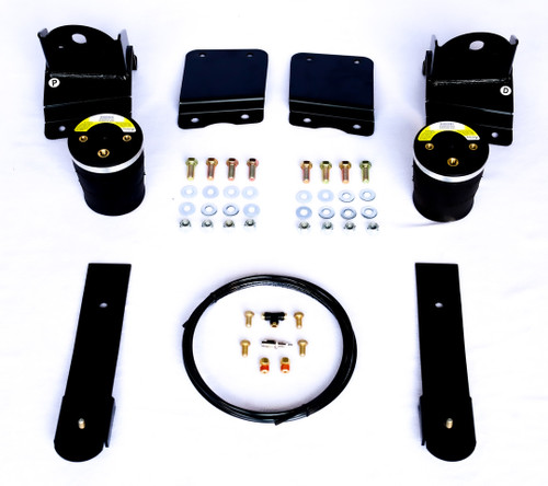 GM 1500 Truck 2007-2018 IHC Rear Air Bag Helper Kit