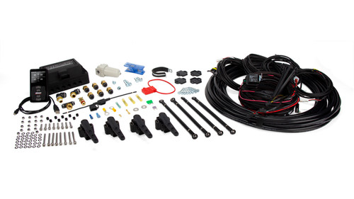 """Air Lift 3H Height Based Digital Leveling System With 1/4"""" Threaded FNPT Ports"""
