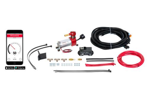 Firestone Ride-Rite Wireless Air Command Kit 2610