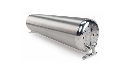 """FLO Tanks 24"""" Aluminum Air Tank"""