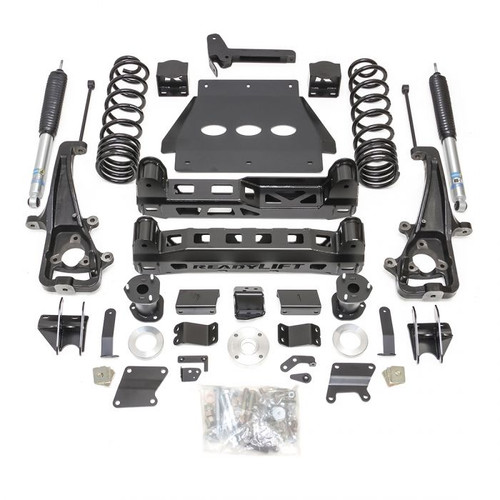 "Dodge Ram 1500 2019-2021 4wd ReadyLift 6"" Lift Kit"