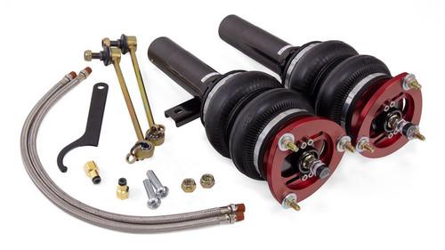 Volkswagen Golf Sportwagen TDI  Air Lift Performance Front Kit