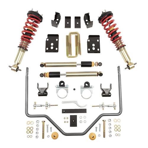 """Ford F-150 2015-2020 Belltech 1-3"""" / 5.5"""" Handling Kit Plus"""
