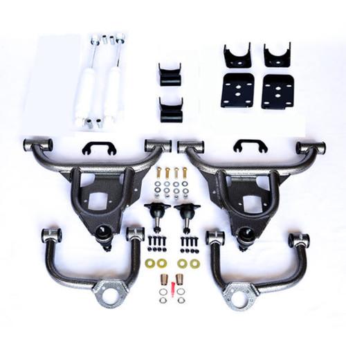 Ford F-150 2021+ IHC Suspension 3/5 Lowering Kit