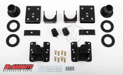 GMC Sierra 1500 2/4wd 2014-2018 2/4 McGaughys Lowering Kit