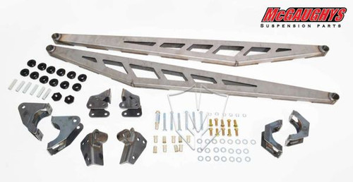"Dodge Ram 3500 4wd 2019-2021 60"" Mcgaughys Traction Bar Kit"