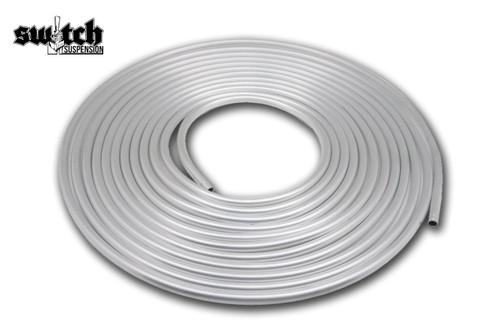 "3/16"" Stainless Steel Tube (brake line); Soft Annealed (100ft roll)"
