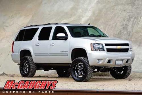 "Cadillac Escalade 2007-2014 McGaughys 7"" SS Lift Kit"