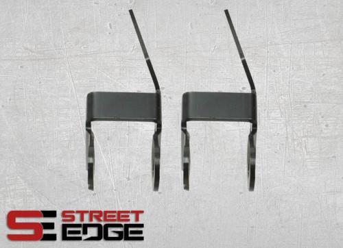 Chevrolet Silverado 1500 2007-2018 Street Edge Rear Shock Extenders