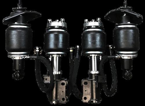 Honda Accord 2013-2017 Solution Series Complete Air Suspension Kit
