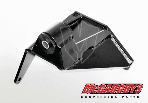 GM 2500/3500HD 4wd 2002-2010 McGaughys  Bolt On Bracket For Stock Differential