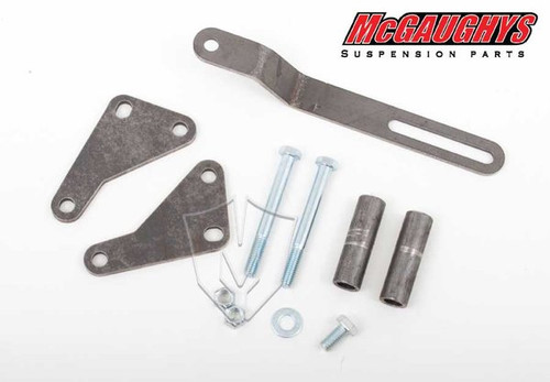 Chevrolet Fullsize Car Big Block 1955-1964 Power Steering Pump Bracket; Big Block - McGaughys Part# 63161