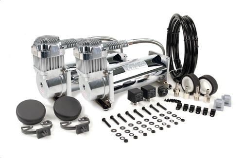 Viair 450C Compressor Dual Pack