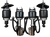 Toyota Celica 1990-1993 Solution Series Complete Air Suspension Kit