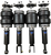 Lexus GS 1998-2005 Solution Series Complete Air Suspension Kit