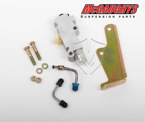 Non-Adjustable Brake Proportioning Valve - McGaughys Part# 64090