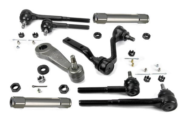 1967 F-Body Steering Kit, w/Manual Steering - Ridetech Part# 11169570
