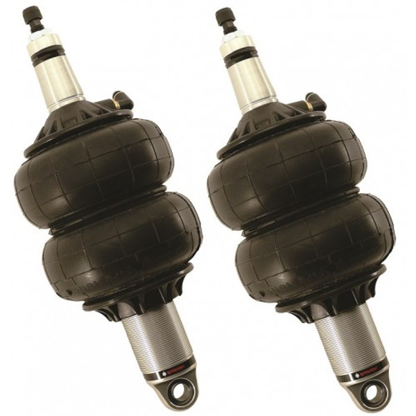 Chevrolet Camaro 1970-1981 Ridetech ShockWave Front System For StrongArms