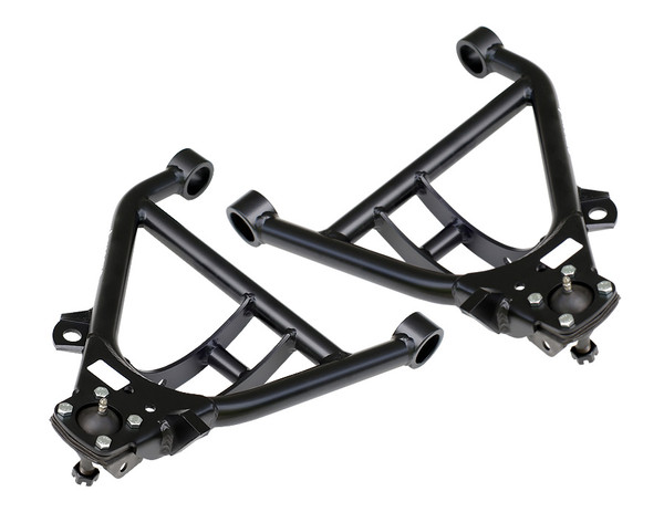 Chevrolet Bel Air 1955-1957 StrongArm Front Lower Control Arms - Ridetech Part# 11012899