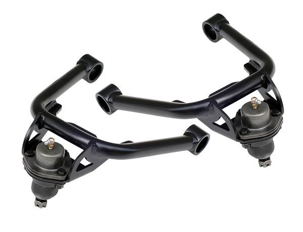 Chevrolet Bel Air 1955-1957 StrongArm Front Upper Control Arms - Ridetech Part# 11013699