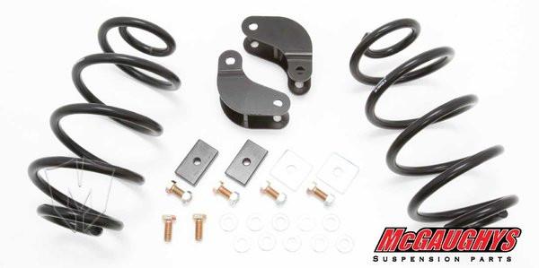 "GMC Yukon XL LD Shocks 2007-2014 Rear 2"" Leveling Kit - McGaughys Part# 30014"