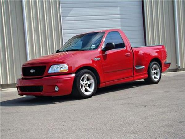 Ford F-150 Lightning 1999-2003 1/2 Economy Drop Kit - McGaughys Part# 70000