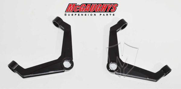Chevrolet Silverado 2500HD / 3500HD 2001-2010 McGaughys Fabricated Upper Control Arms