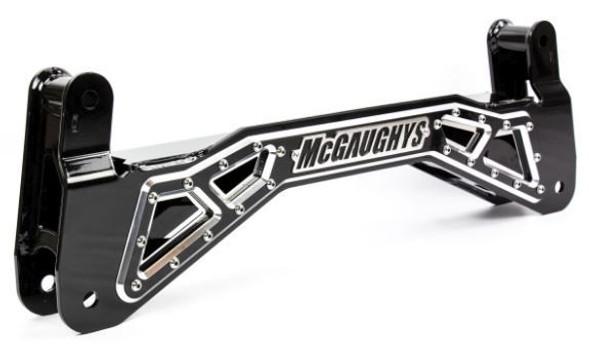 "GM 2500/3500 Truck 2011-2019 McGaughys SS Billet Face Plate for 7"" Lift"
