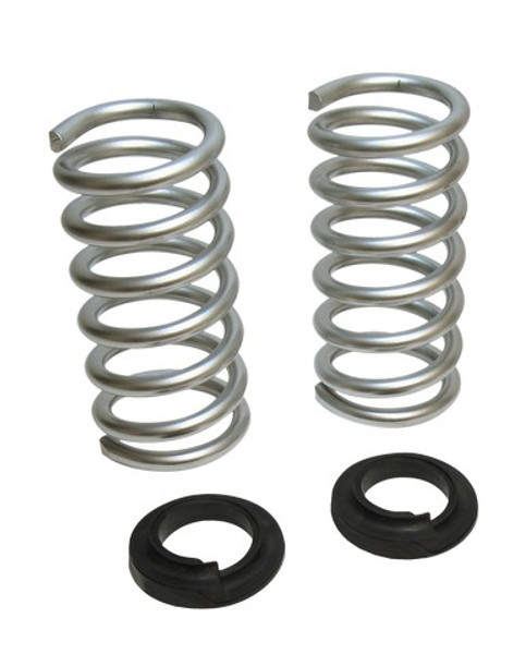 """Chevrolet S-10 1982-2004 ( 6 Cyl. ) Belltech 2"""" or 3"""" Drop Coil Springs"""