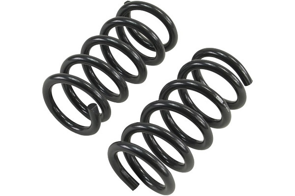 """Chevrolet S-10 Extreme 1999-2004 Belltech 1"""" Drop Coil Springs"""