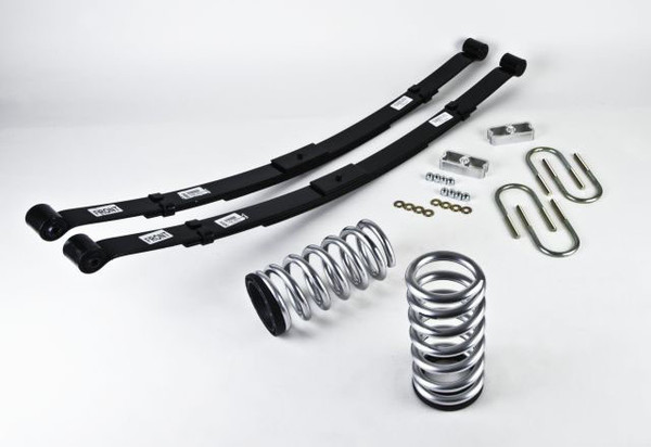 "Chevrolet S-10 1982-2004 2"" or 3"" / 4 Belltech Lowering Kit"