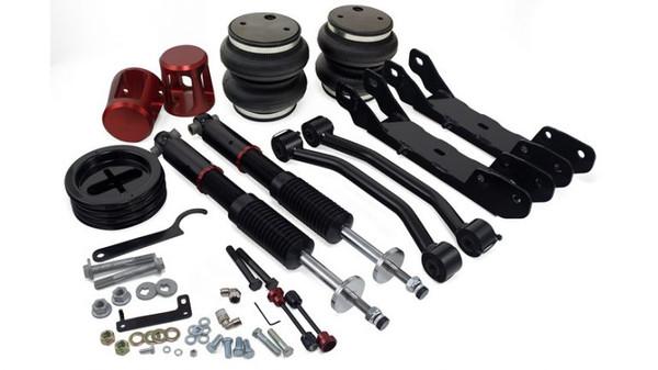 BMW E9X M3 2007-2013  Air Lift Performance Rear Kit