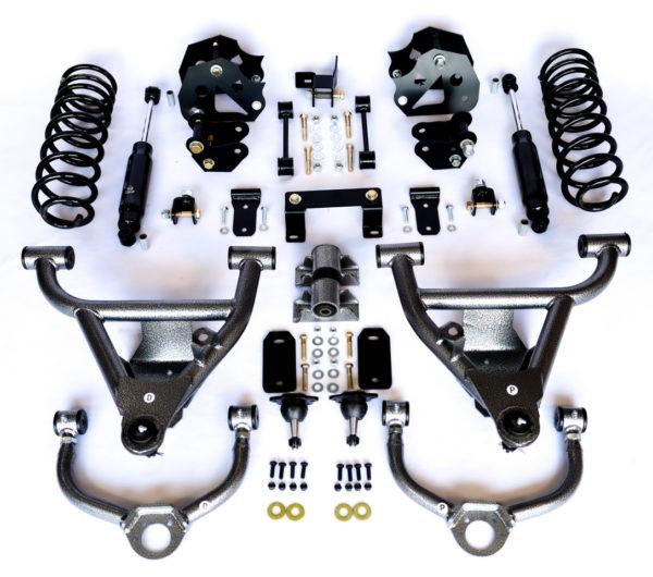 Dodge Ram 1500 2019-2021 IHC Suspension 3/5 Lowering Kit
