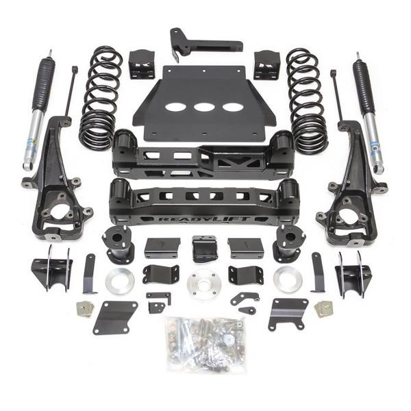 "Dodge Ram 1500 2019-2021 4wd ReadyLift 6"" Lift Kit"