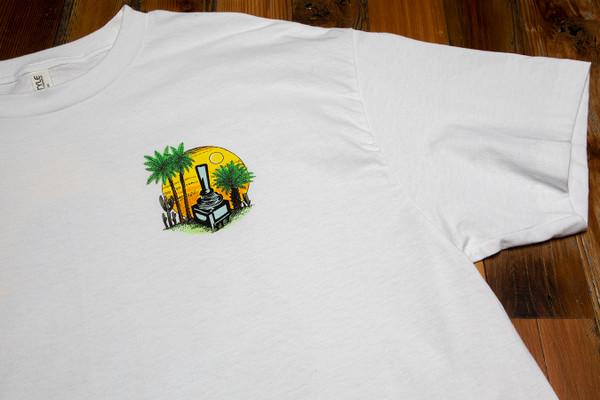 """Switch Team"" T-Shirt (White)"